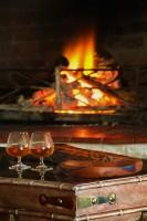 Fireplace Kiangazi