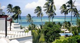 Lantana Beach resort